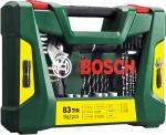 набор ручного инструмента Bosch V-line 41